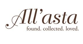 All'asta ~ found. collected. loved.